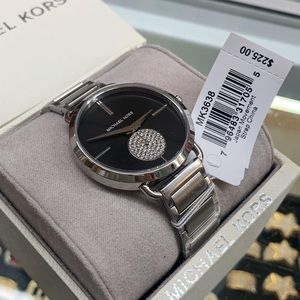 MK3638 With Box&Tags Women's Watch